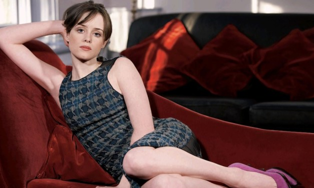 Claire Foy Will Be the Next Lisbeth Salander In GIRL IN THE SPIDER'S WEB