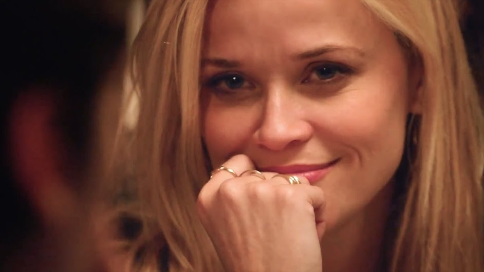FILM REVIEW: Reese Witherspoon Ventures Back Into Familiar Habitats In HOME AGAIN