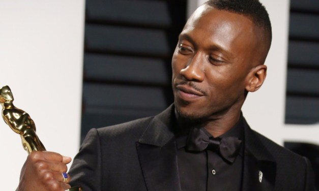 TRUE DETECTIVE Season 3 Confirmed With Mahershala Ali