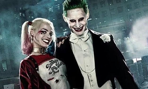 Margot Robbie Talks Harley Quinn / Joker Film