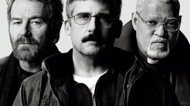 NYFF Opening Night: LAST FLAG FLYING Soars With Intellect and Emotion