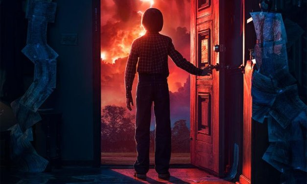 Netflix's STRANGER THINGS Renewed for Season 3