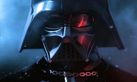 Darth Vader Confirmed For HAN SOLO Film