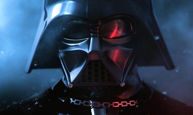 Darth Vader Confirmed For HAN SOLO Film
