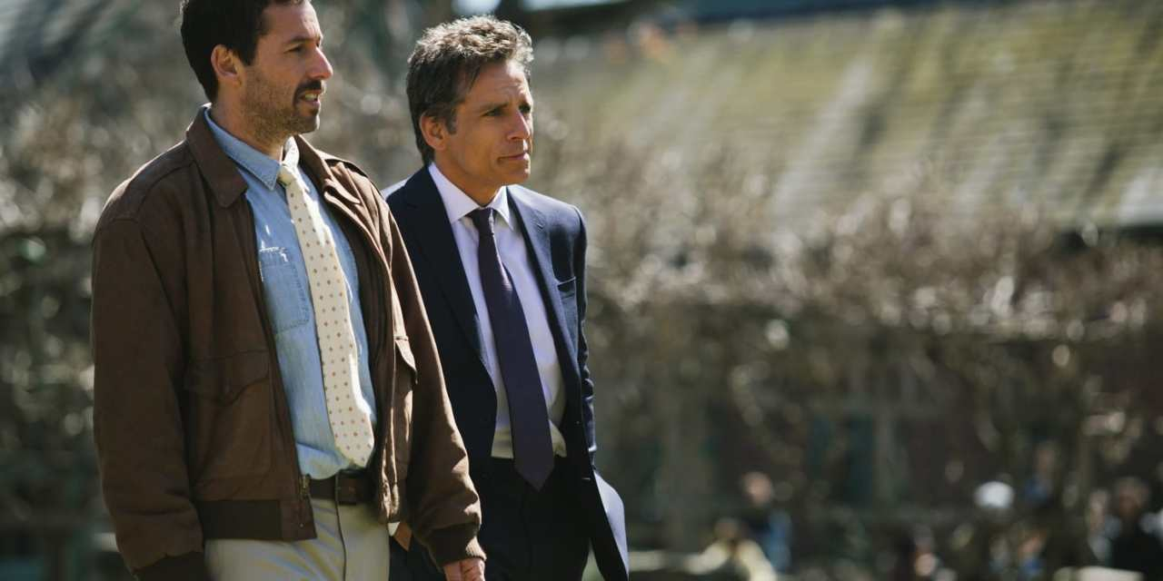 NYFF Film Review: THE MEYEROWITZ STORIES Explores Patriarchy with Light Humor