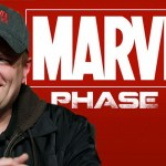 Kevin Feige Discusses Avengers 4 and Marvel's (Female) Future