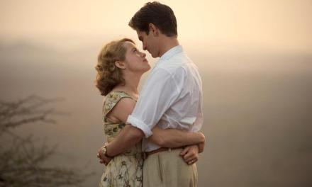 FILM REVIEW: BREATHE Drowns You In Tears And Suffocates in Conventionality