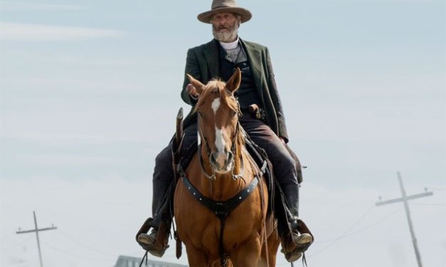 Netflix Releases Trailer For New Series GODLESS