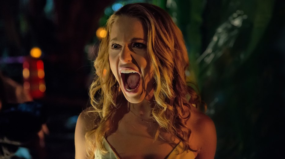 FILM REVIEW: HAPPY DEATH DAY Will Make You Wish For Death
