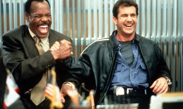 Gibson, Glover, and Donner Returning for LETHAL WEAPON 5?