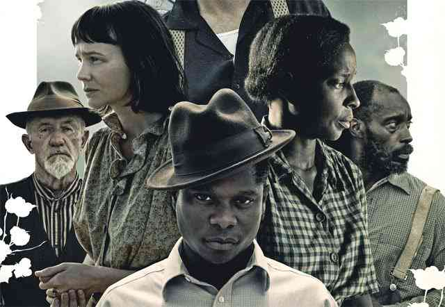 NYFF Film Review: MUDBOUND Channels Pain and Suffering in the Old South