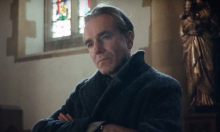 Watch The Trailer for Paul Thomas Anderson's PHANTOM THREAD, Daniel Day-Lewis' Final Film