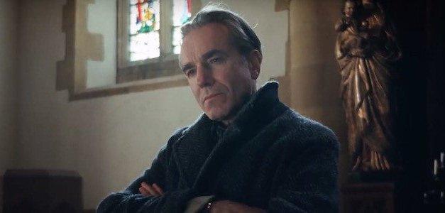 Watch The Trailer for Paul Thomas Anderson's PHANTOM THREAD, Daniel Day-Lewis' Final Film