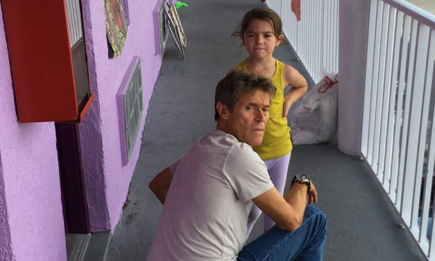 NYFF Film Review: THE FLORIDA PROJECT Is A Harrowing Tale of Innocent Childhood In a Cruel World
