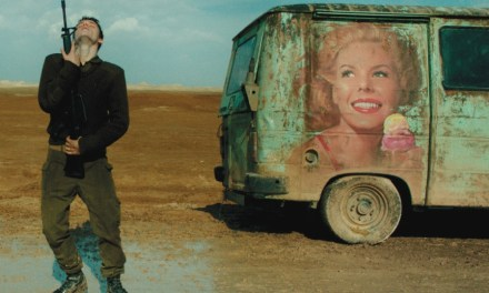 FILM REVIEW: Israel's Oscar Submission FOXTROT Deals With Senseless Death