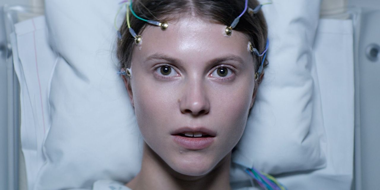 NYFF FILM REVIEW: Supernatural Norwegian Thriller THELMA More Bark Than Bite