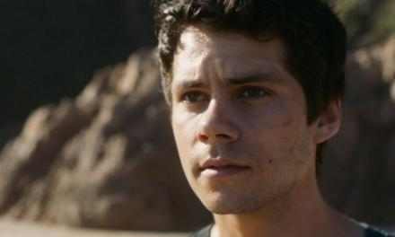 MAZE RUNNER: THE DEATH CURE Trailer Is Here!