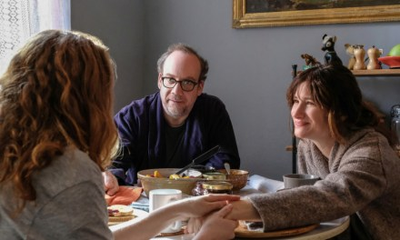 SUNDANCE FILM REVIEW: PRIVATE LIFE is an Engaging, Lighthearted Look at Life, Procreating