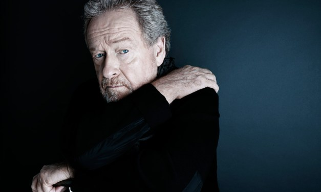 Report: Ridley Scott In Talks to Direct MERLIN SAGA