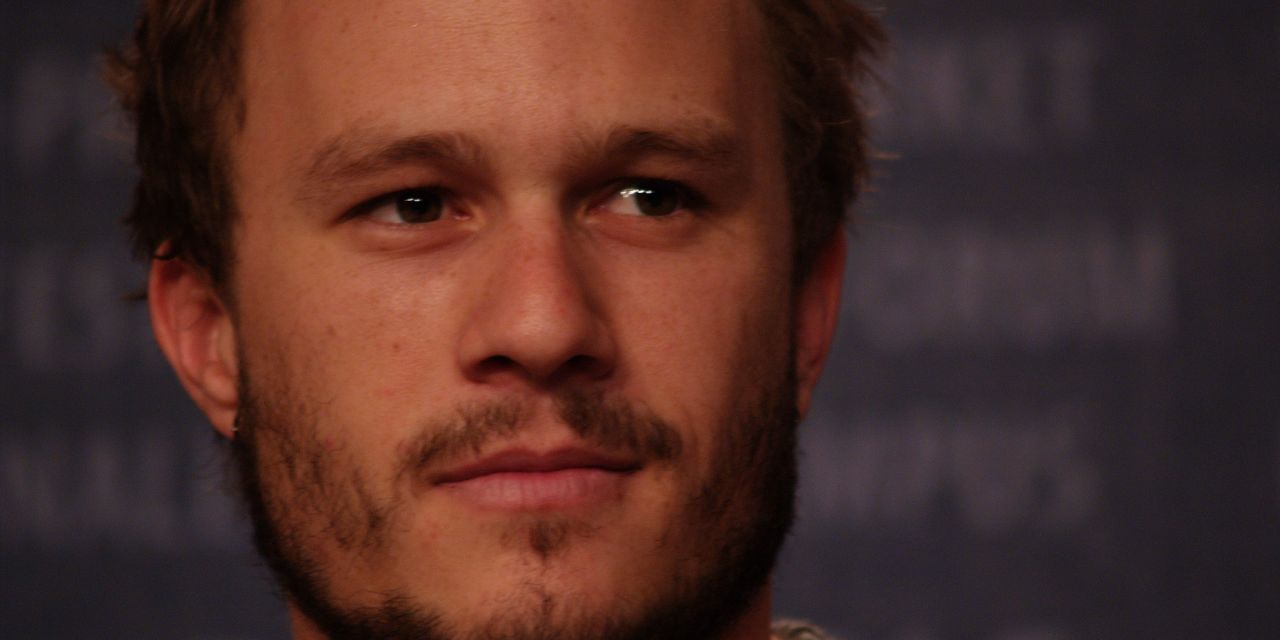Remembering The Dark Days of Heath Ledger: Could Luxury Rehab Centers Have Saved Him?