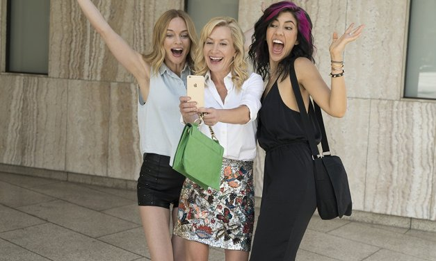 HALF MAGIC Trailer Released – Heather Graham's Directorial Debut
