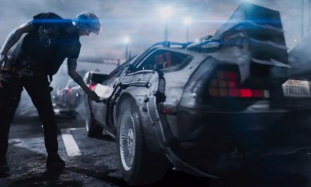 New TV Spot For READY PLAYER ONE Revealed