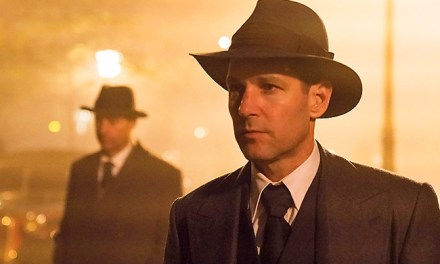 SUNDANCE FILM REVIEW: Paul Rudd Stars In Fascinating Story About Fascinating Man, THE CATCHER WAS A SPY