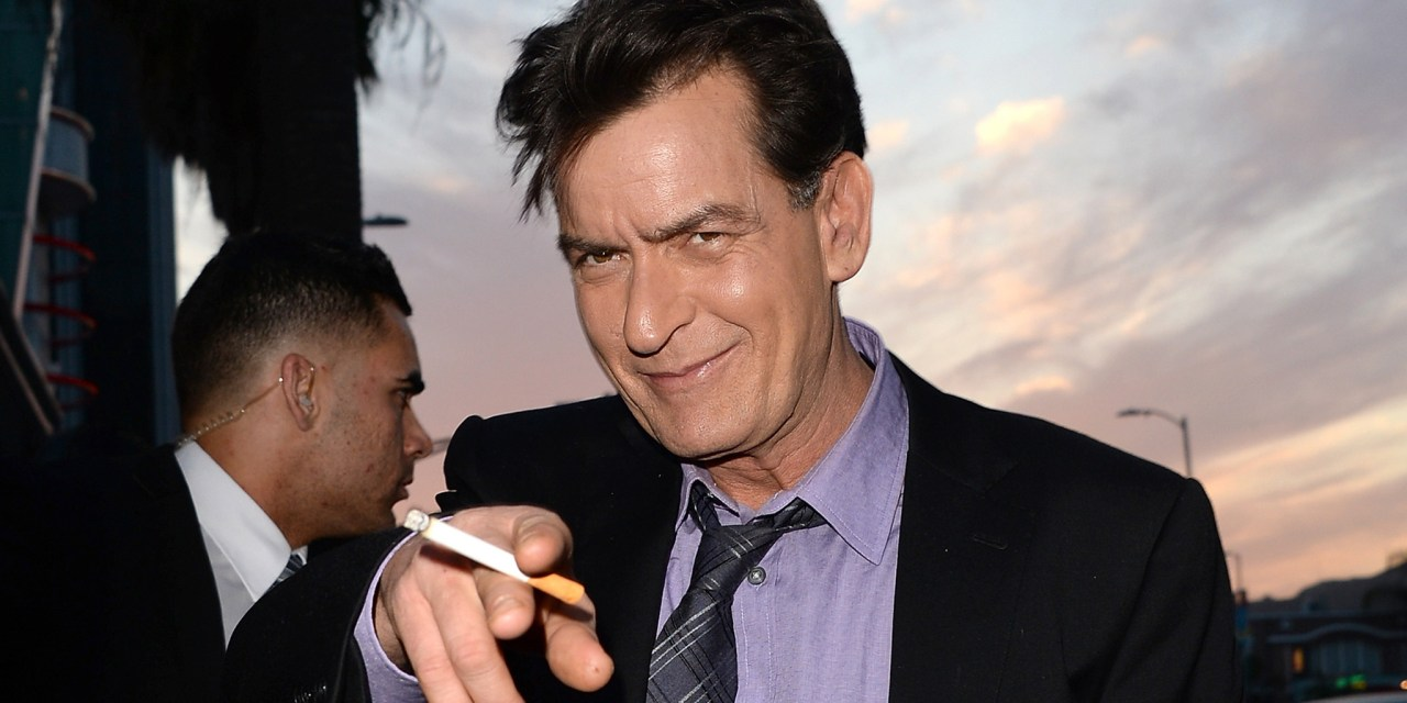 How to Be Winning With Tiger Blood and Adonis DNA: The Dual Diagnosis Dilemma of Charlie Sheen
