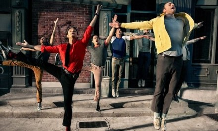 Steven Spielberg Is Remaking WEST SIDE STORY… Yay?
