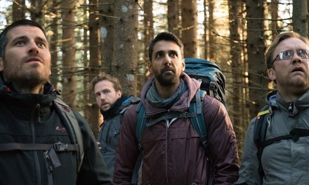 Don't Go Into The Woods! – THE RITUAL Trailer Is Here!