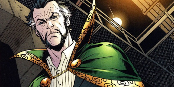Rumor: Ra's al Ghul Could Be Appearing in DC Show TITANS