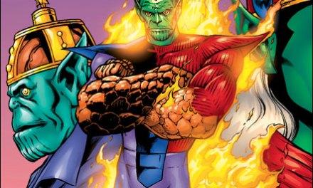 X-Men DARK PHOENIX Movie Will Beat CAPTAIN Marvel to the Skrulls Punch