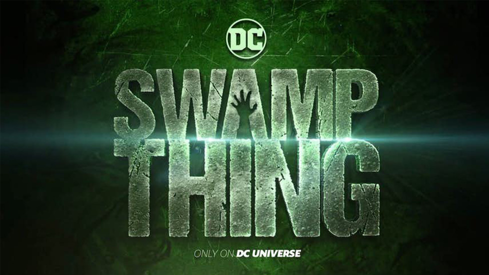 Exclusive: Derek Mears Up To Play SWAMP THING Creature