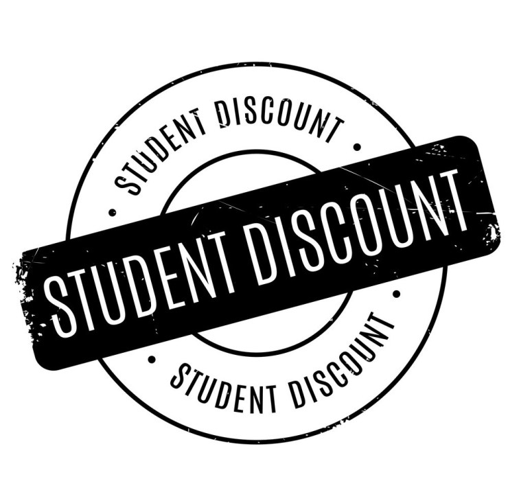 Our Student Discount gets top marks! – Splash Steam and Sauna