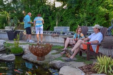 Pond Supplies York, PA