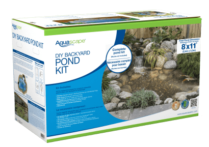 DIY Pond Kit York PA