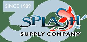 Splash Supply Company York PA Pond Builder