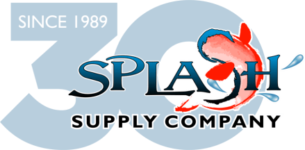 Splash Supply Company York PA Pond Builder