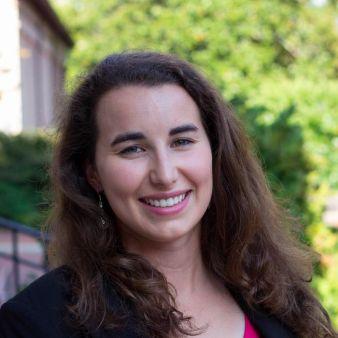 Clara Davison | Student Experience