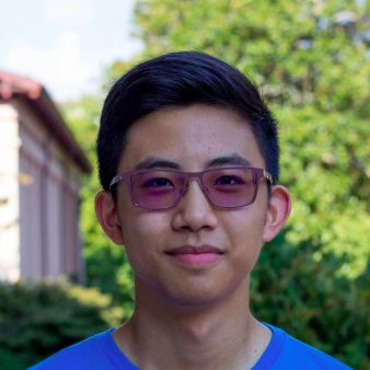 Toby Wong | Technology