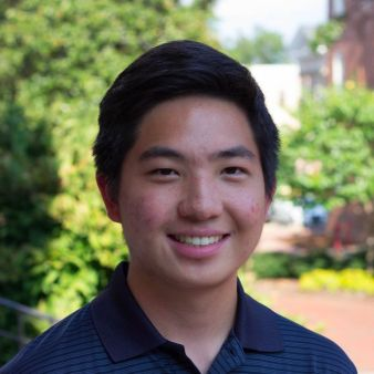 Ryan Huang | Marketing and Publicity