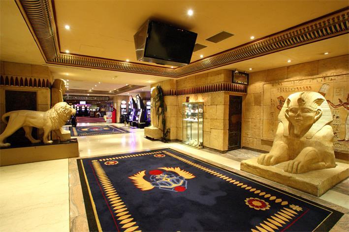 Casino le Pharaon