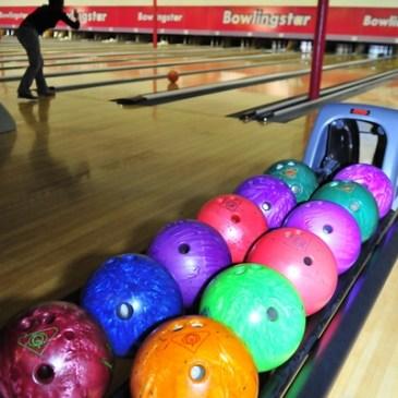 Le Bowling du 8ème