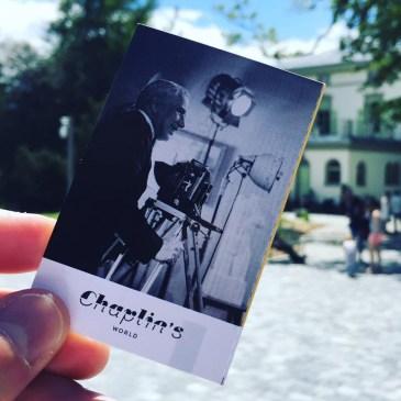 Plein succès pour le Chaplin's World