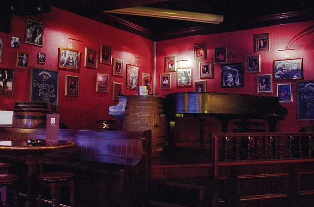 king size pub lausanne flon 31