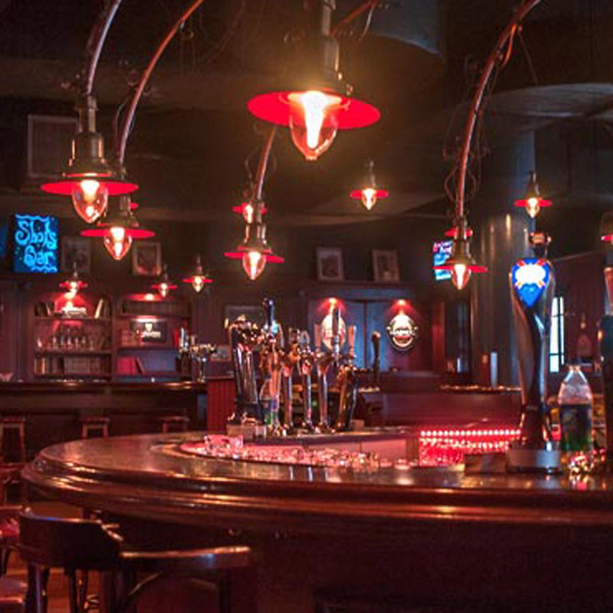 King Size Pub