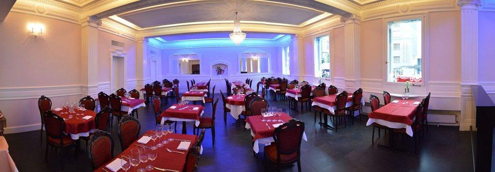 restaurant de l ours 22