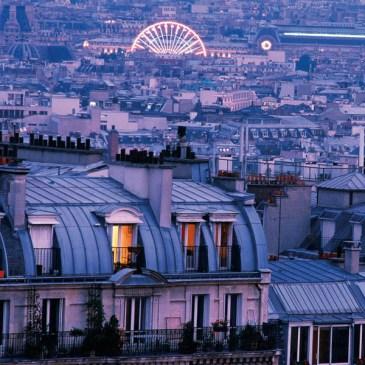 Paris : gastronomie, shopping, romantisme et art contemporain