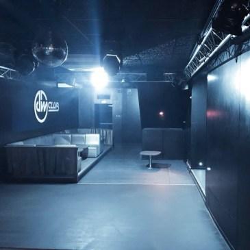 Le DW Club, nouveau à Lyon