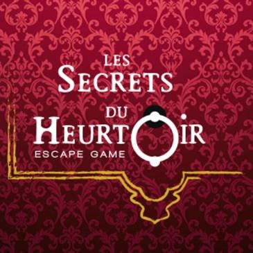 Les secrets du heurtoir : Escape Game de Besançon